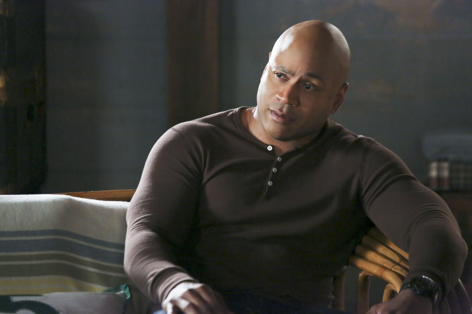 "NCIS: Los Angeles Season Five Episode Two ""Impact"" Promo Picture"
