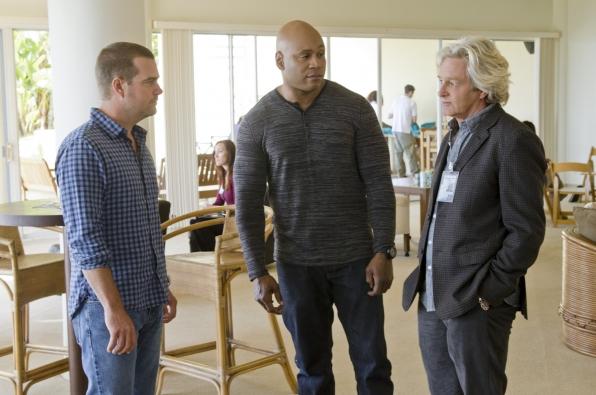 "NCIS Los Angeles ""Recovery"" Season 5 Episode 9"