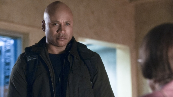 NCIS Los Angeles 'Spoils Of War' Promo Picture