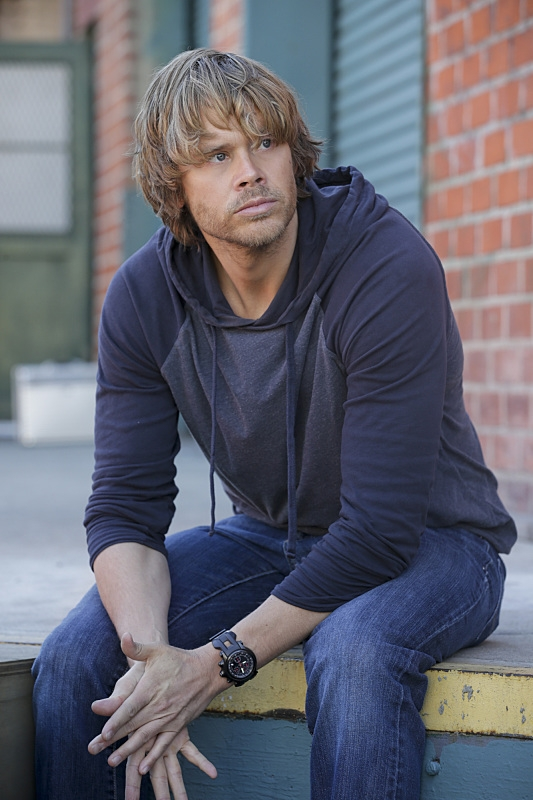 NCIS Los Angeles 'Expiration Date' Promo Picture