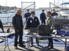 NCIS Los Angeles 'Blaze Of Glory' Promo Picture
