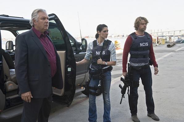 NCIS Los Angeles 'Kolcheck A' Promo Picture