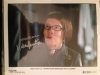 Linda Hunt Autograph